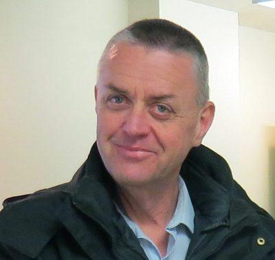 Hector Macmillan