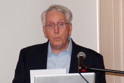 Rick Miller