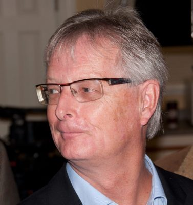 Deputy Mayor - John Henderson