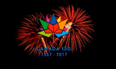 Northumberland Photography Club - Canada 150 in Cobourg