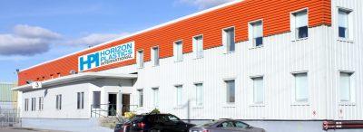 Horizons Plastics in Northam Industrial park