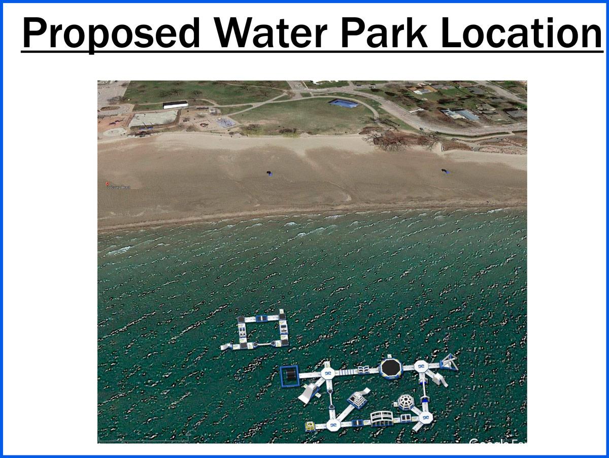 Waterpark Location