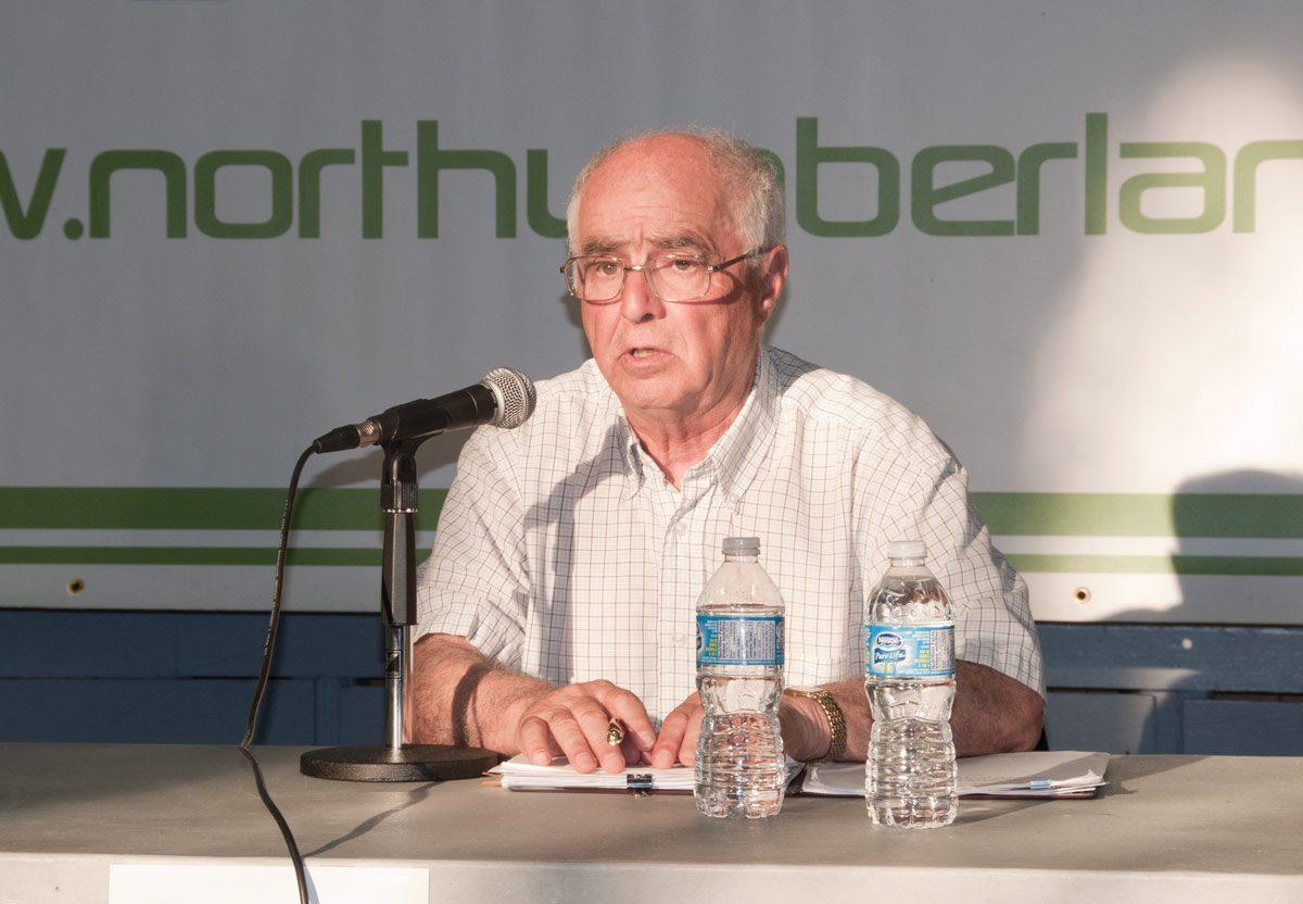 Lou Rinaldi - Liberal