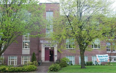 William Academy - Cobourg