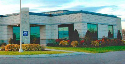 Cornerstone Belleville Office