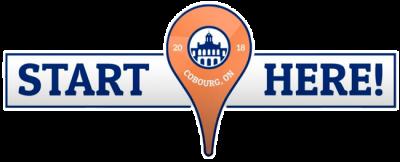 Start Here Logo