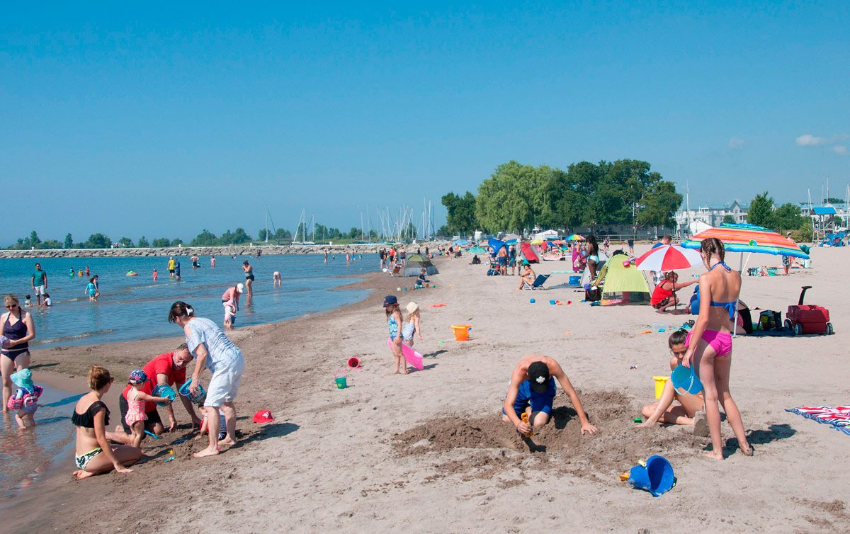 Beach 15 July 2018