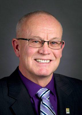 Brian Darling