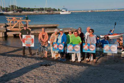 Preserve our Heritage Harbour Demonstration on June 28