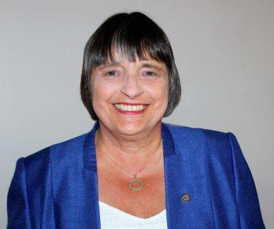 Suzanne Seguin