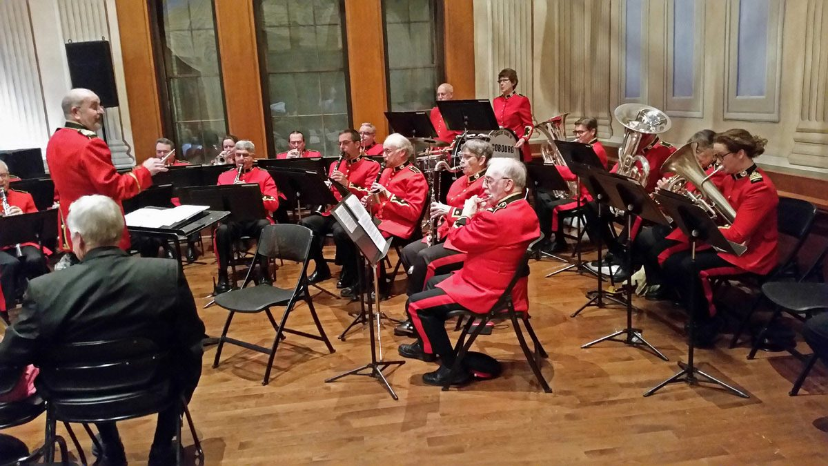 Concert Band of Cobourg