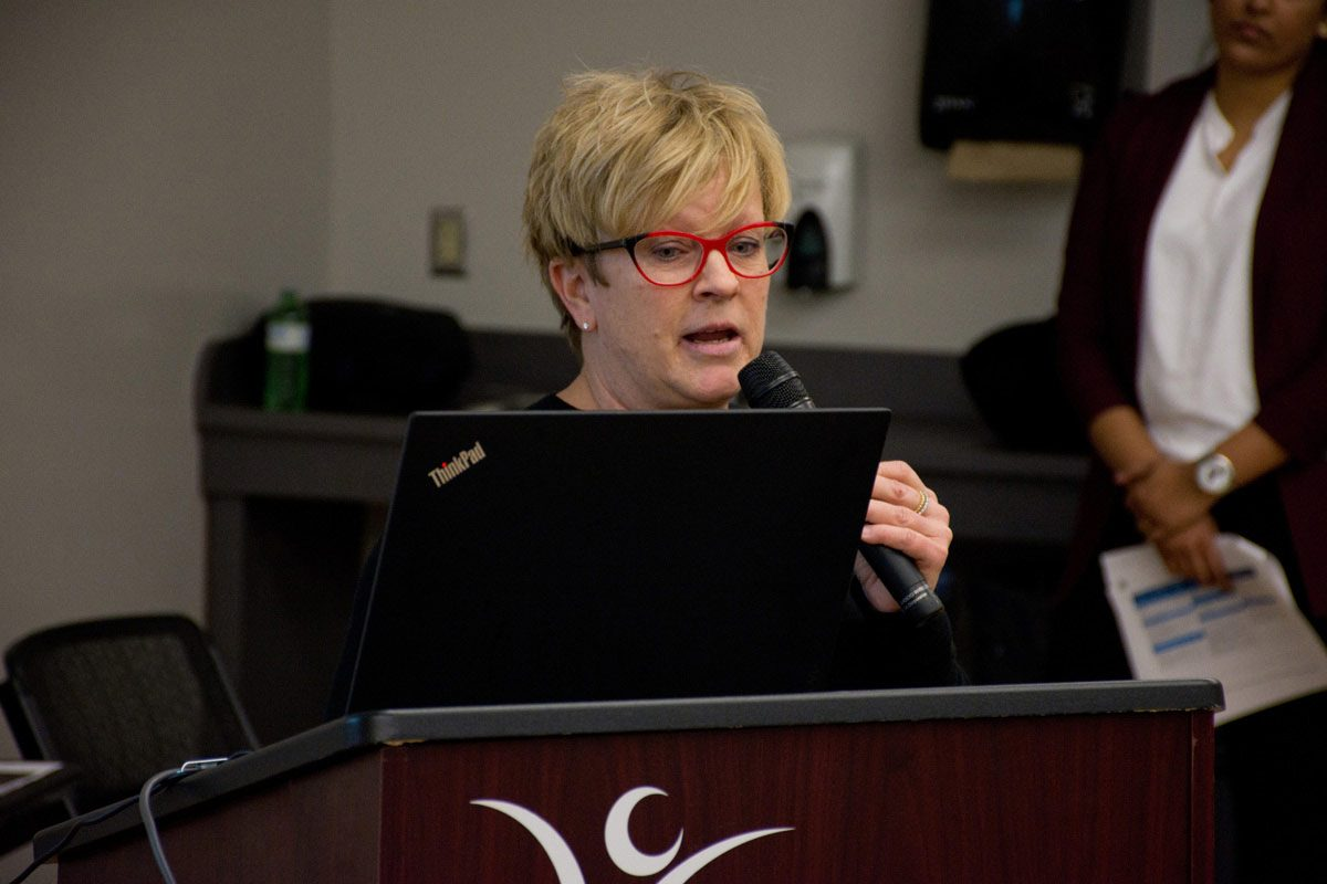 MDB Insight's Executive VP Lauren Miller