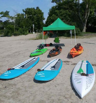 Green Canoe Outfitters