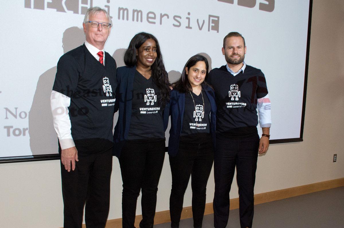 Venture Kids Team