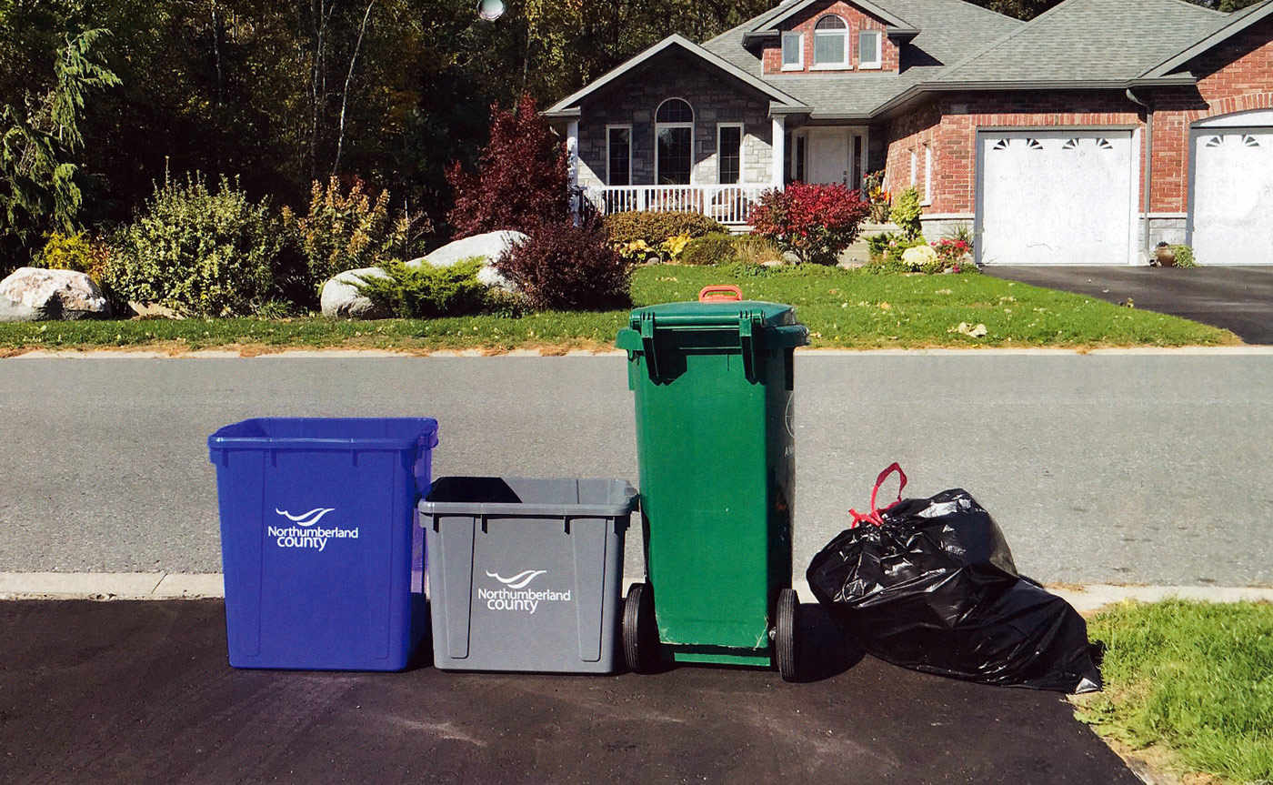 major changes in recycling and garbage collection – cobourg