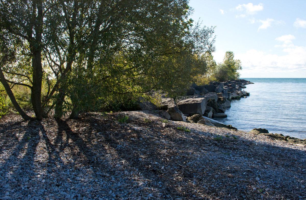 West Pier - Headland
