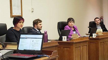 Council debating East Pier