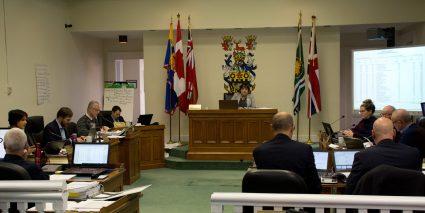 Council Meeting - 9 Jan 2020