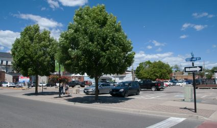 Second Street 11 July 2018