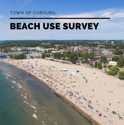 Beach Use Survey