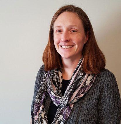 Dr. Natalie Bocking