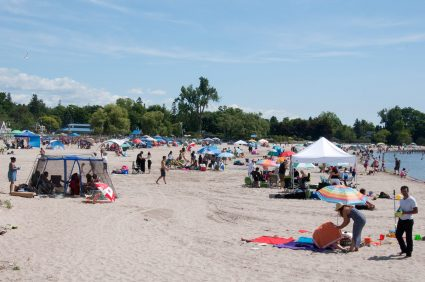 Beach Sunday 17 July 2016