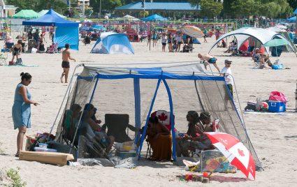 Legal Tents - July 2016